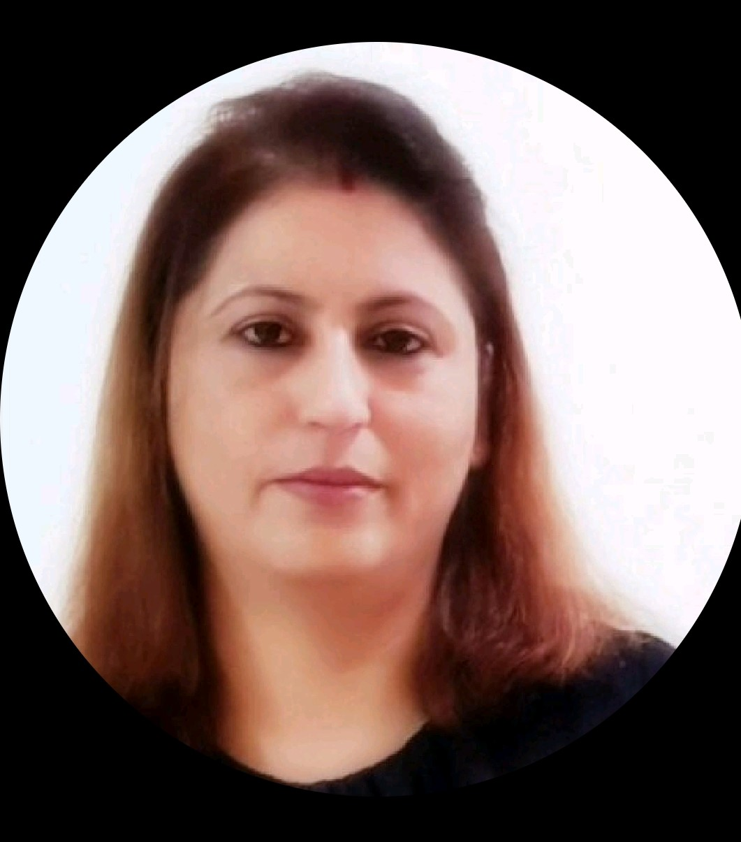 Dr Neesha Ajit Nair