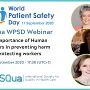 The Importance of Human Factors in Preventing Harm and Protecting Workers