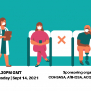 What Frontline Workers & Healthcare Leaders must know and do?