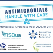 United to preserve antimicrobials