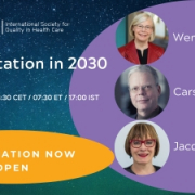 Watch the Recording: Accreditation in 2030