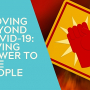 Giving power to the people