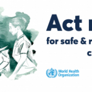 In support of World Patient Safety Day