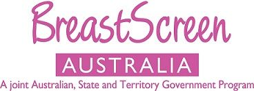Breast screen Australia Logo