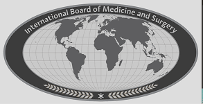 International Board of Medicine and Surgery Logo
