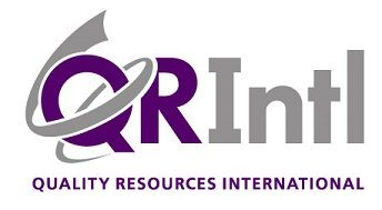 QR International Logo