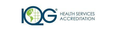 IQG logo