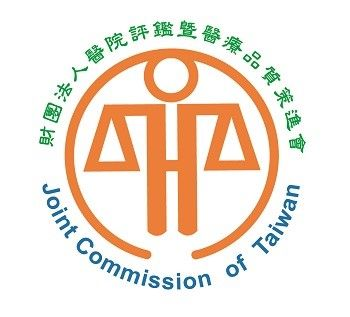 Joint Commission Taiwan Logo
