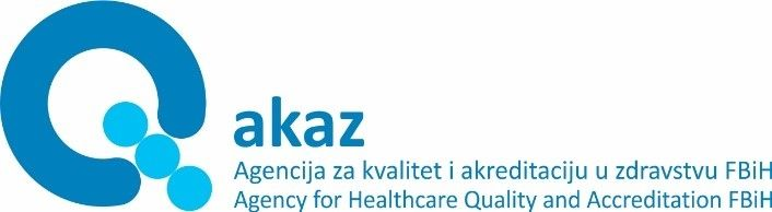 Agency for Quality Accreditation in Health Care (AKAZ)