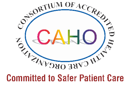 Consortium of Accredited Healthcare Organizations (CAHO)