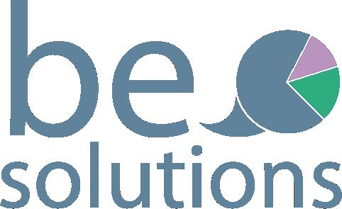 Be Solutions Gestão em Saúde Ltd Logo