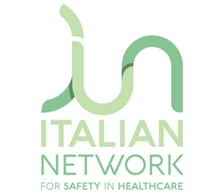 Italian Network for Safety in Healthcare logo
