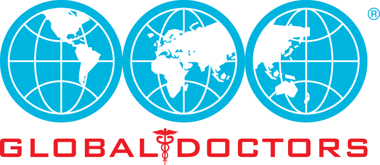 Global Doctors Logo