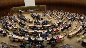 Update from the seventy-second session of the World Health Assembly (20 - 28 May 2019)