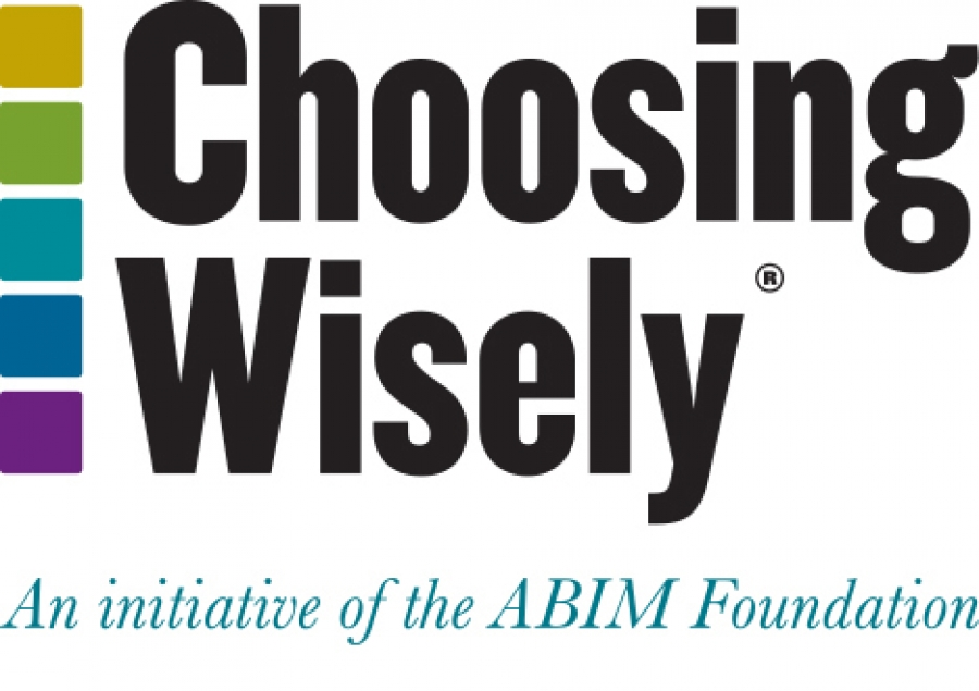 5th International Choosing Wisely Roundtable