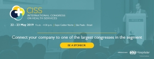 CISS  - International Congress of Health Services