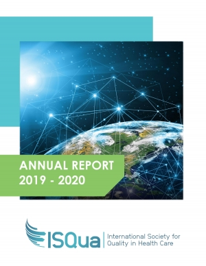 Annual Report September 2019 - October 2020