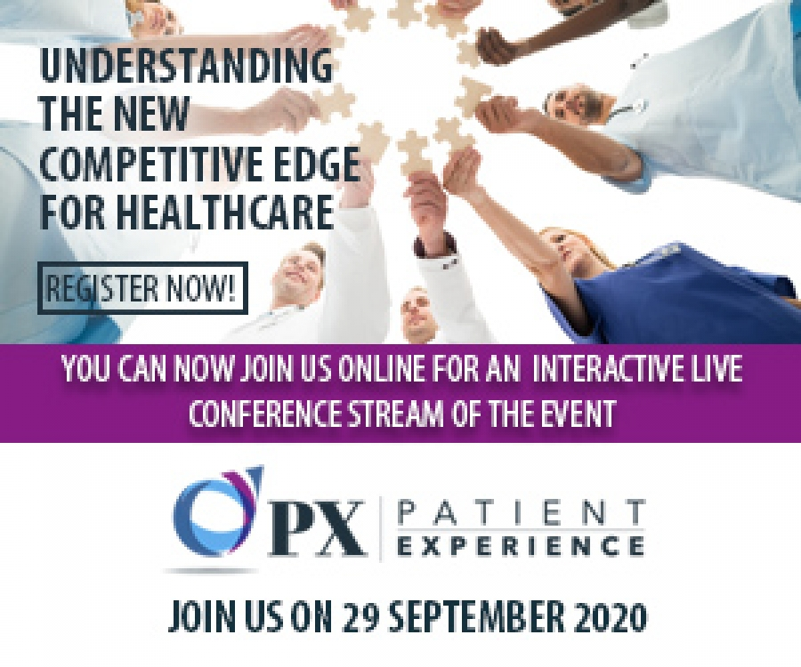 PX Patient Experience Conference