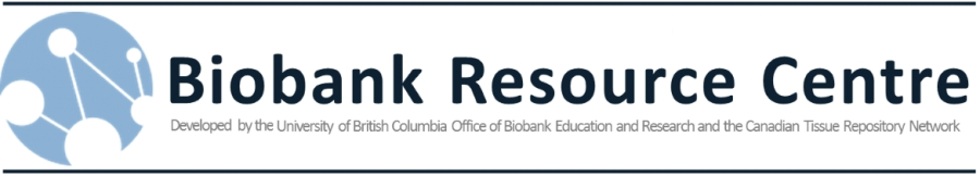 The Biobank Resource Centre Education Courses