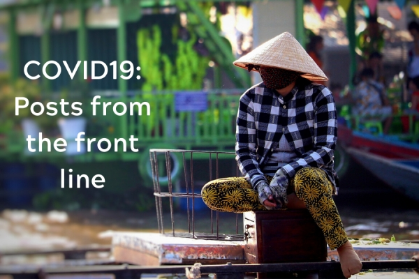 COVID-19: Patient Centered Care in COVID-19 Crisis in Viet Nam