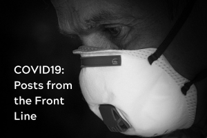 COVID19 - Posts from the front line: Francesco Venneri, M.D., Florence, Italy