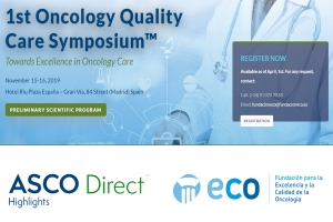1st Oncology Quality Care Symposium