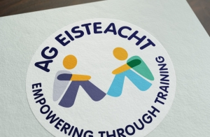 Sharing Ag Eisteacht's vision at RCPI