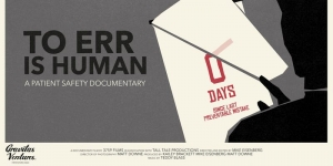 Canada - exclusive screening of To Err is Human