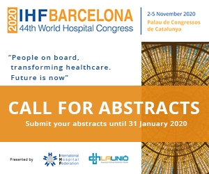 IHF World Hospital Congress