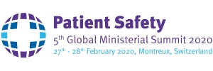 5th Global Ministerial Summit on Patient Safety