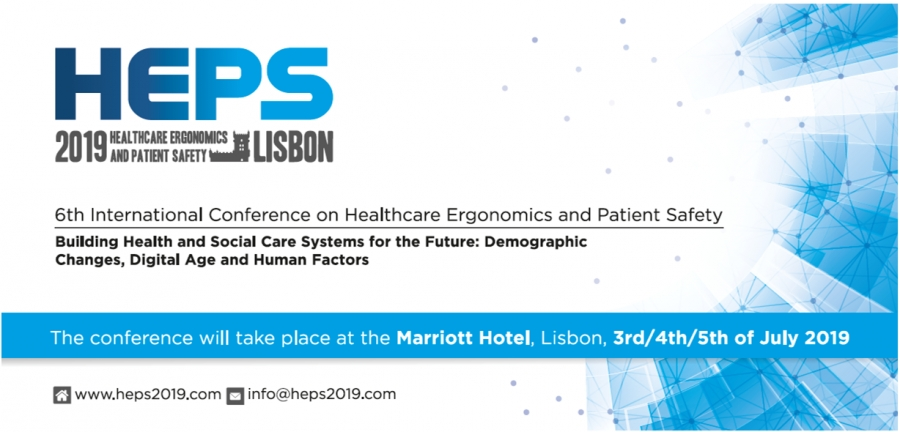 HEPS 2019 Conference