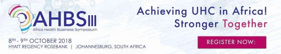 Africa Health Business Symposium