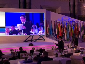 Fourth Global Ministerial Summit on Patient Safety