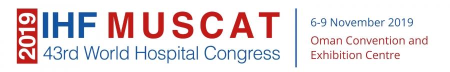 IHF 43rd World Hospital Congress