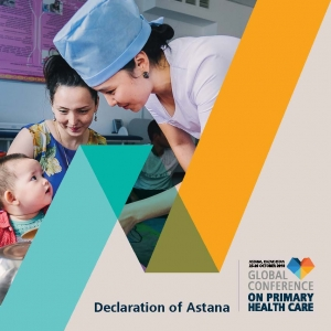 Declaration of Astana