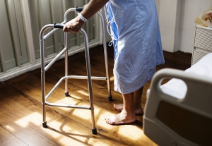 Layman Summary of IJQHC Journal Article - Longitudinal variation in pressure injury incidence among long-term aged care facilities
