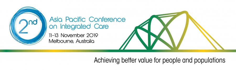 Asia Pacific Conference on Integrated Care