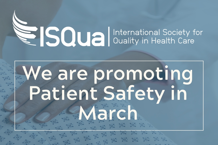 March: Patient Safety Month